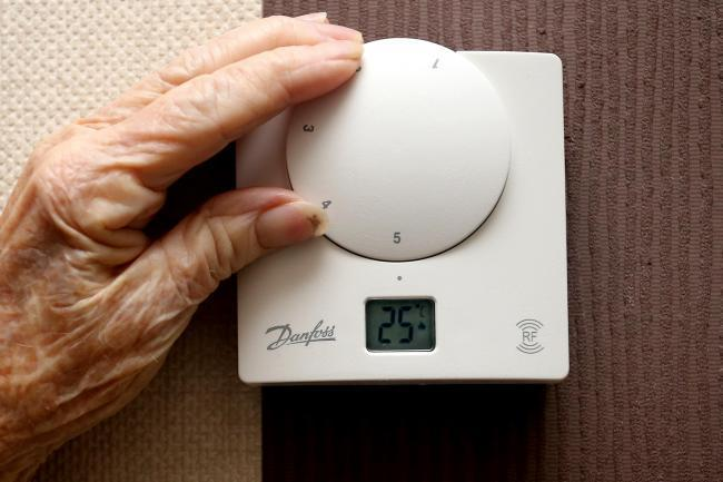 Fuel poverty is among the issues that can contribute to housing-related ill health.