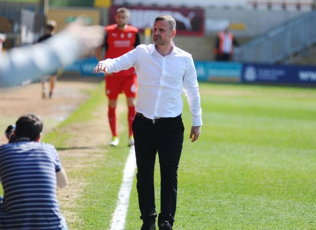 Wellens early favourite to land vacant Doncaster role