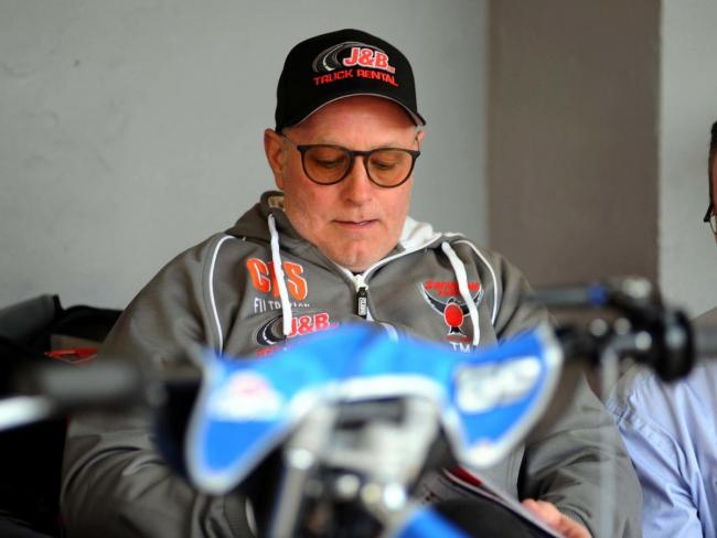 SPEEDWAY: Robins shoot past the Stars in Supporters' Cup win