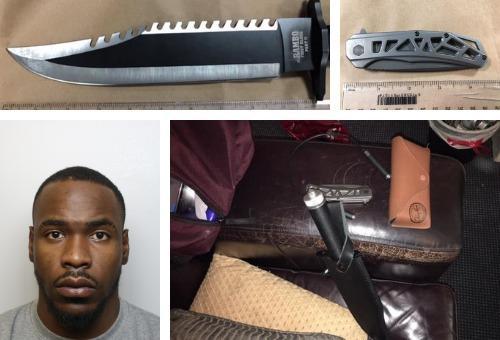 Terrified shoplifter threatened by Swindon county lines drug dealer
