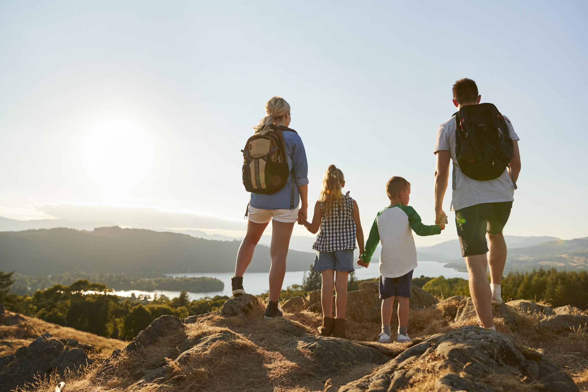 WHAT YOU SAID: More parents fined for taking children on term-time holidays