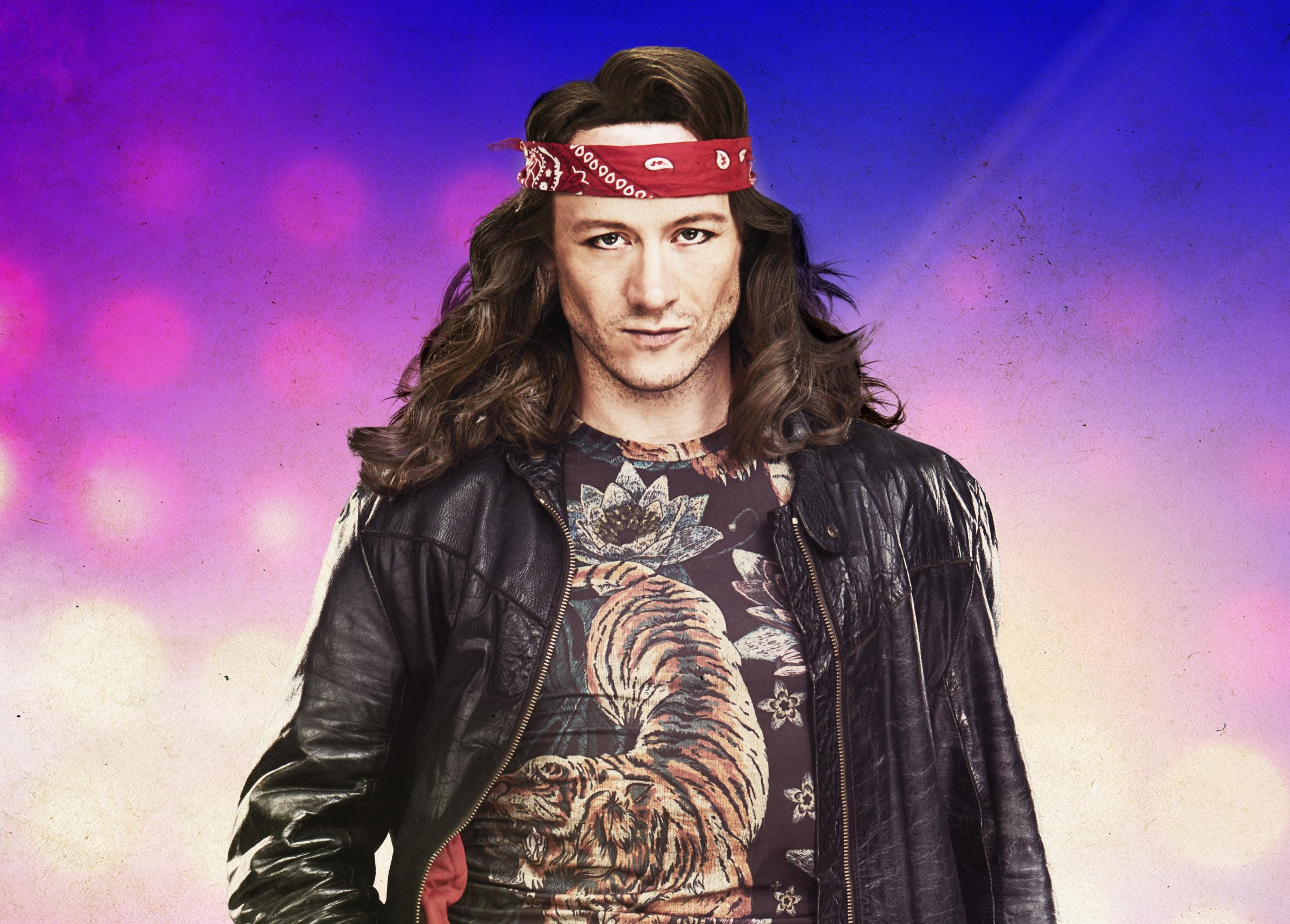 REVIEW: Rock of Ages starring Kevin Clifton at Wyvern Theatre, Swindon