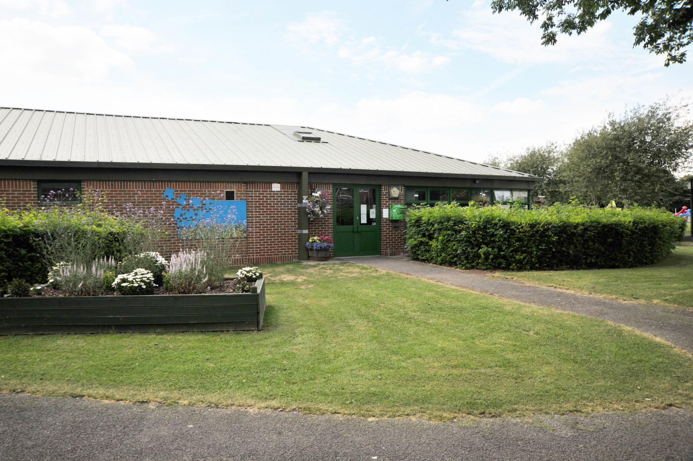 Security stepped up after yobs shout abuse at Stratton council staff