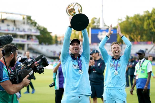Jason Roy is expected to be included in England's Ashes squad after his World Cup performances