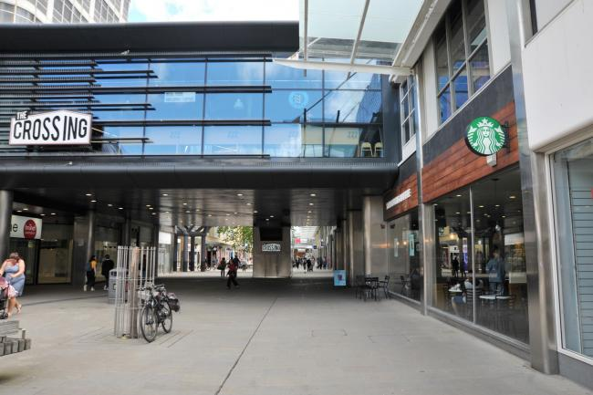 Brunel's Starbucks will be having its last day as it closes tomorrow