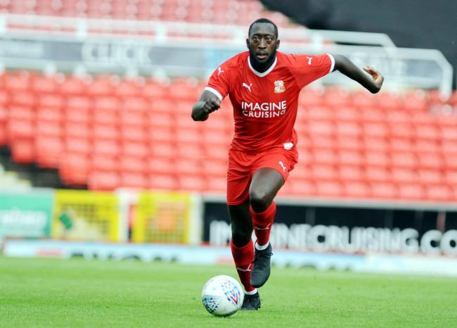 Town receive interest in Diagouraga, but talks have stalled in recent days