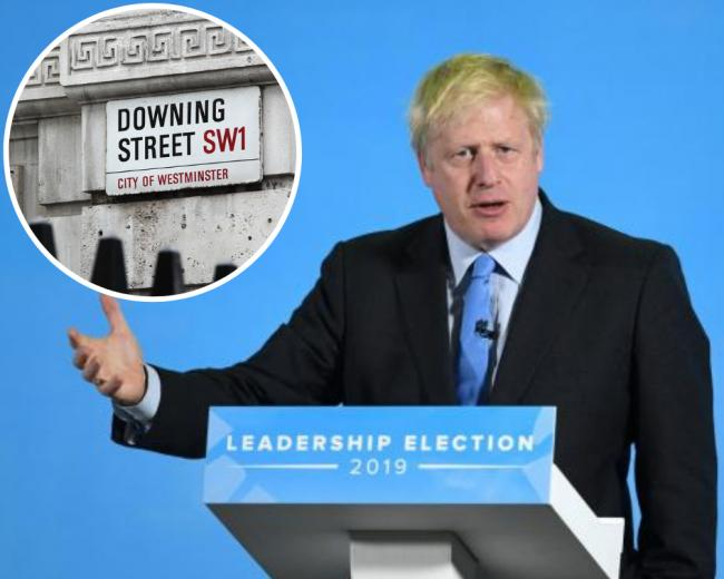 Boris Johnson will be our next Prime Minister