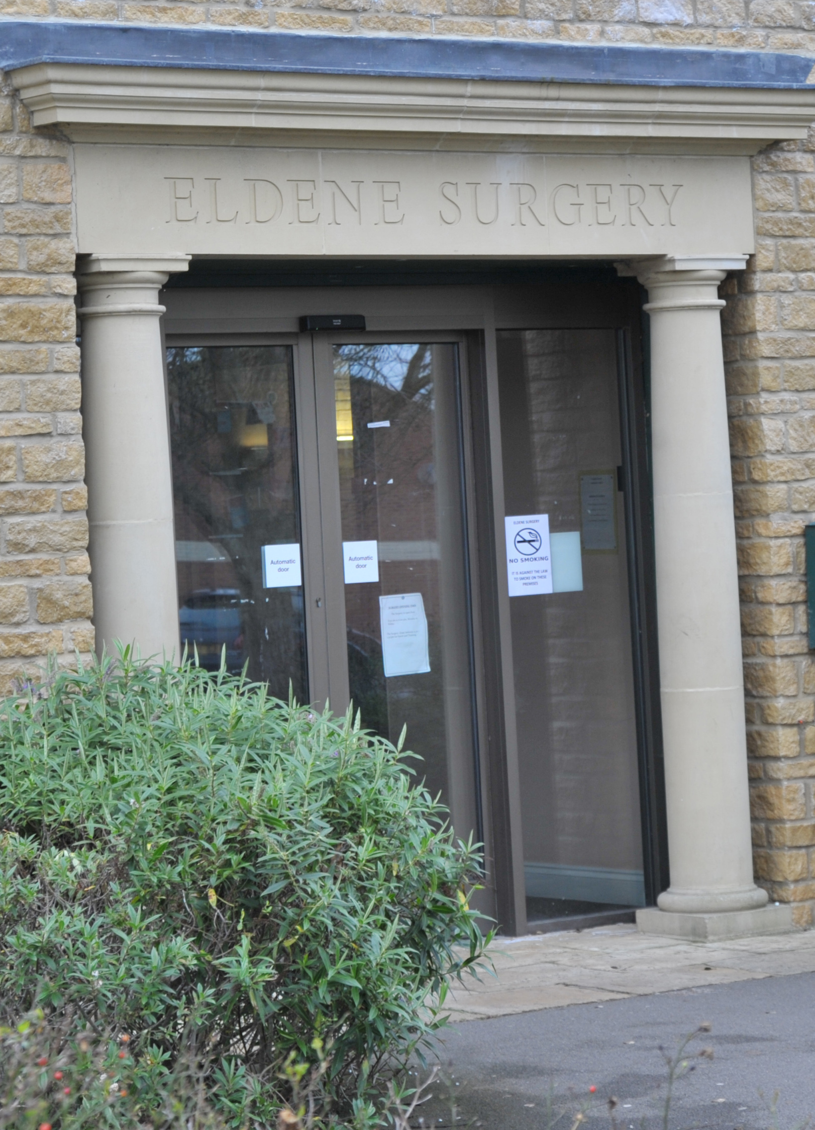 Eldene Surgery patients invited to meet new provider after IMH fiasco