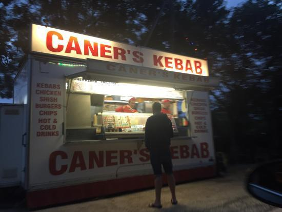 Top 5 Places To Buy A Kebab In Swindon Swindon Advertiser
