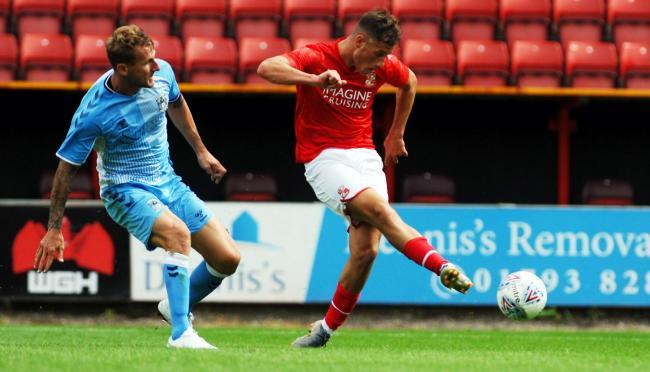 Yates recalled by parent club Rotherham
