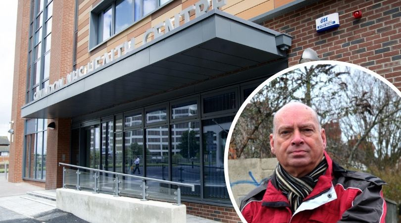 NHS walk-in centre in Swindon will 'still treat homeless'