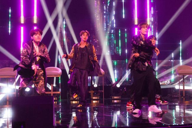 K-pop stars BTS announce 'extended' break | Swindon Advertiser
