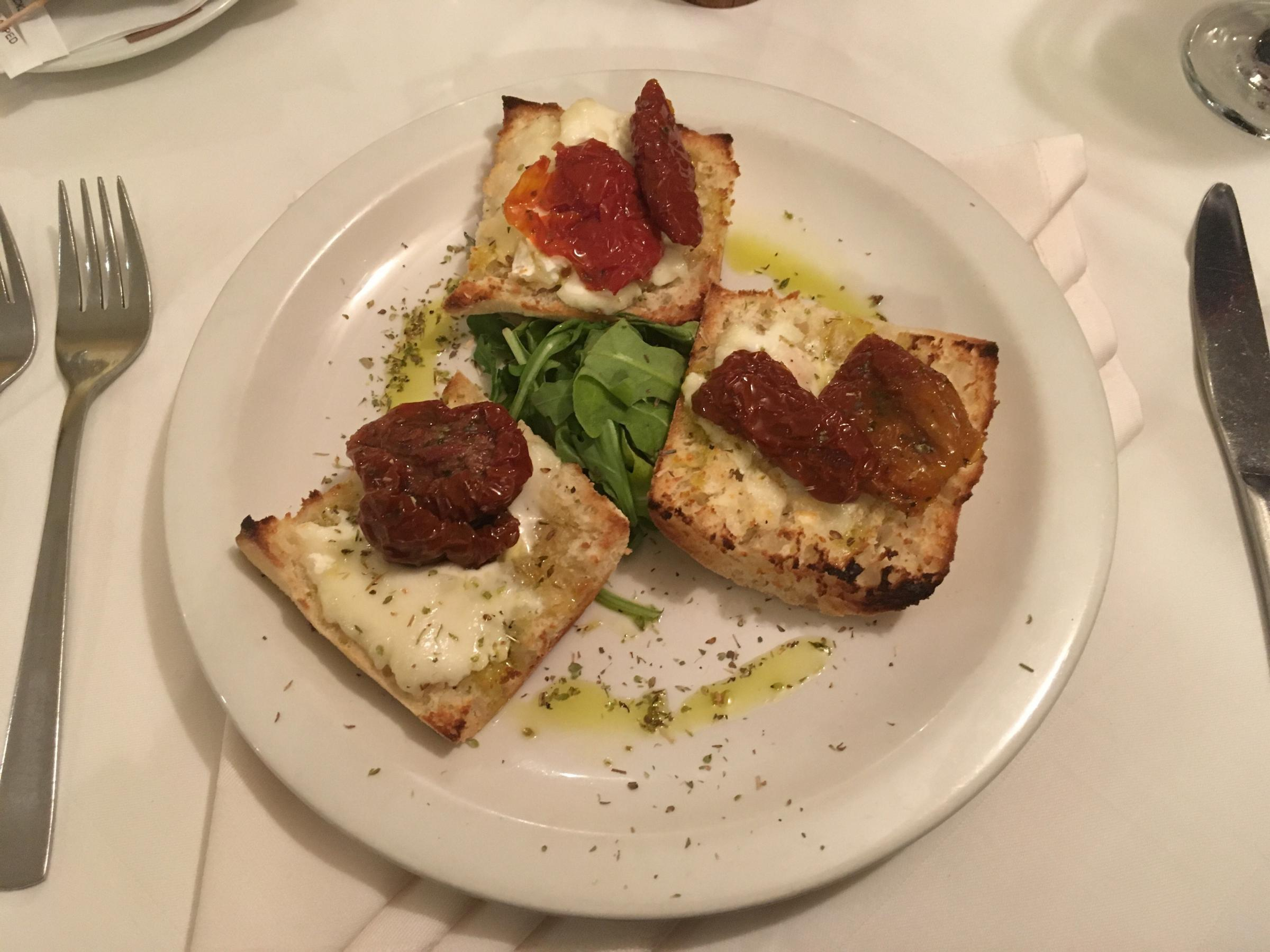 FOOD REVIEW: A taste of real Italy at Fratello's