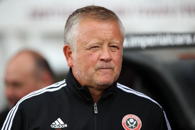 Sheffield United manager Chris Wilder accepts his team are still getting used to life in the top flight.