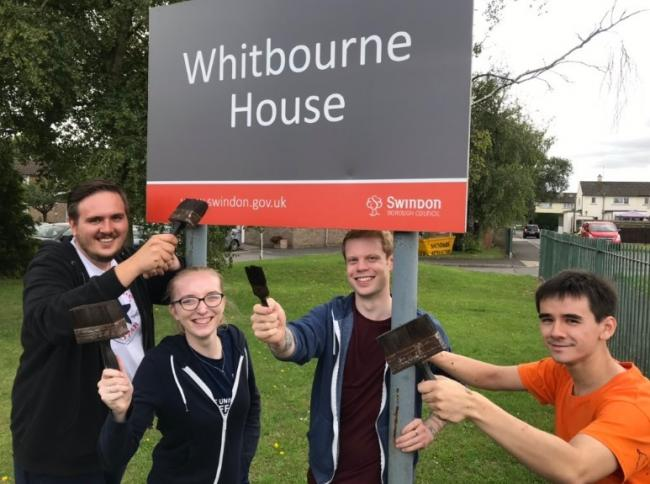 Whitbourne House