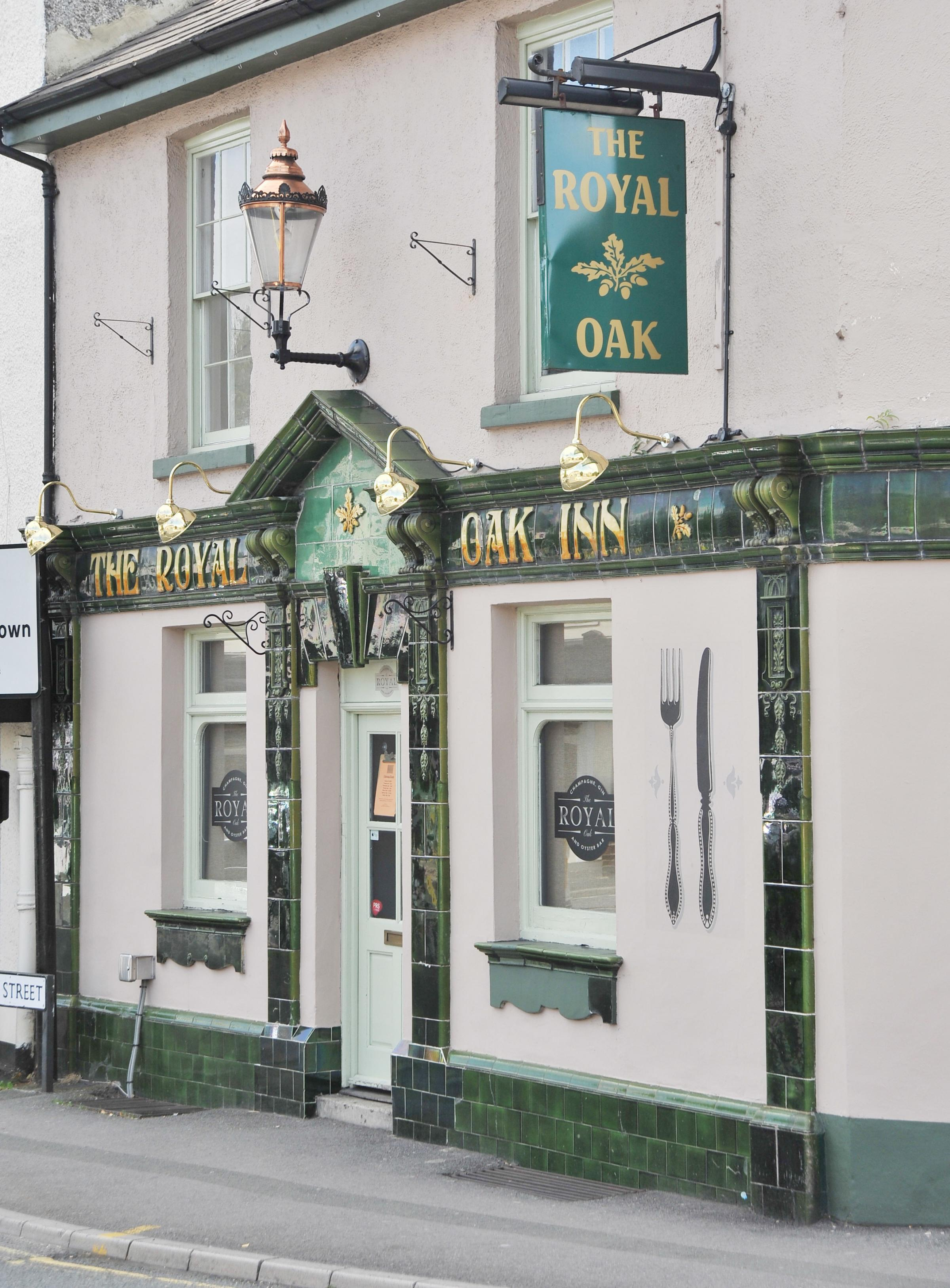 Old Town pub The Royal Oak expanding with new restaurant