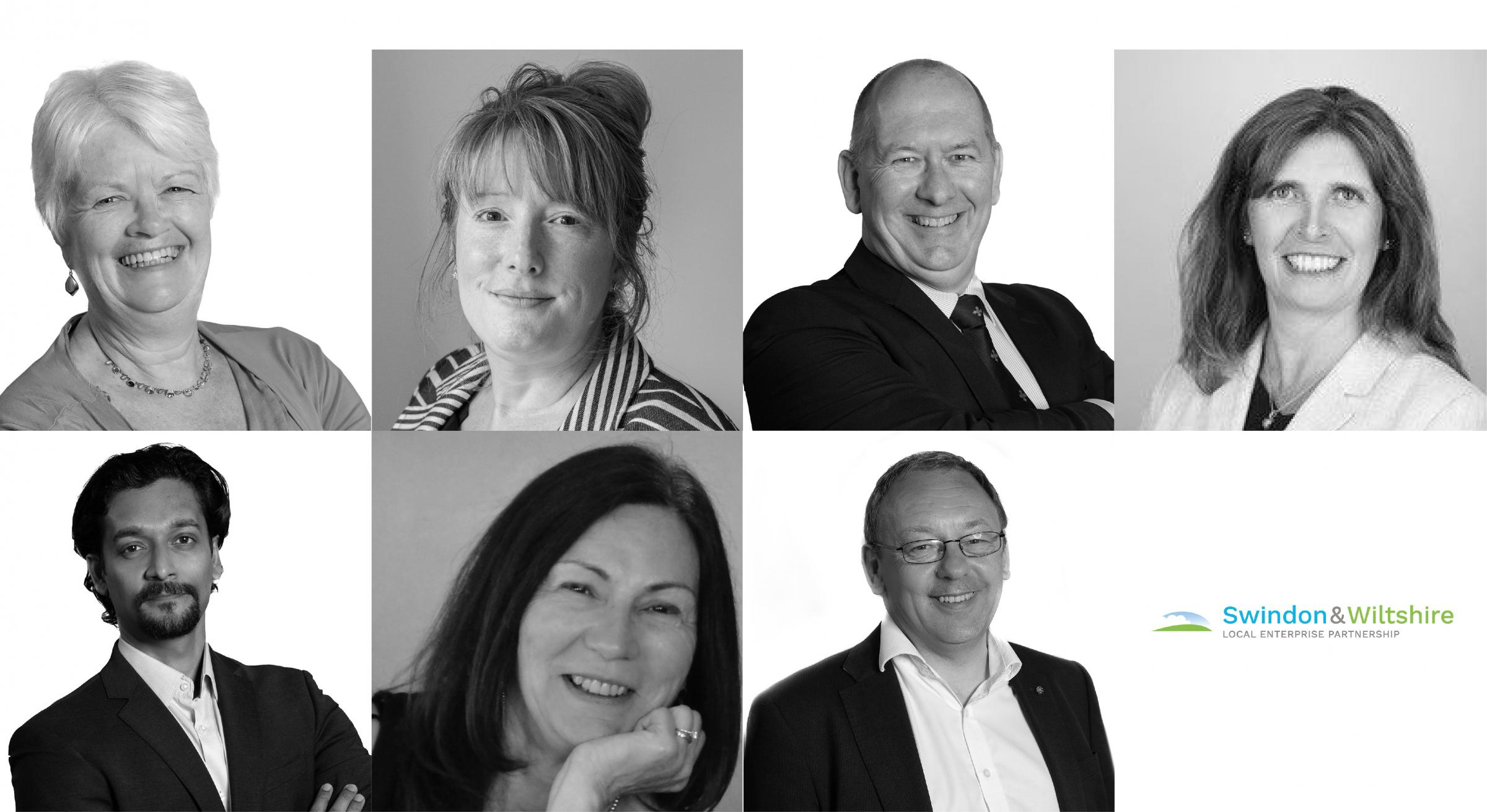 Swindon and Wiltshire Local Enterprise Partnership appoints new board directors