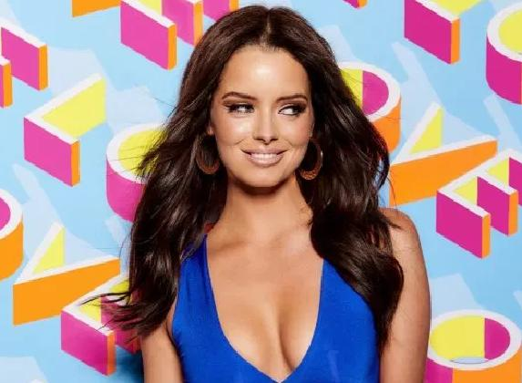 Love Island star drops out of club appearance, but another has taken her place