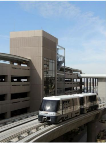 'Look again at monorail plan' is motion to Swindon council