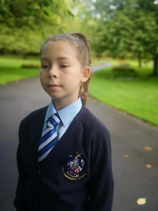 First day of year 7