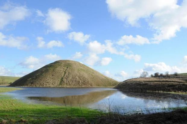 10 great walking spots around Swindon and Wiltshire