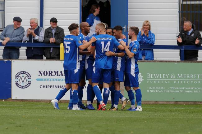 NATIONAL LEAGUE SOUTH 2019-2020 SEASON