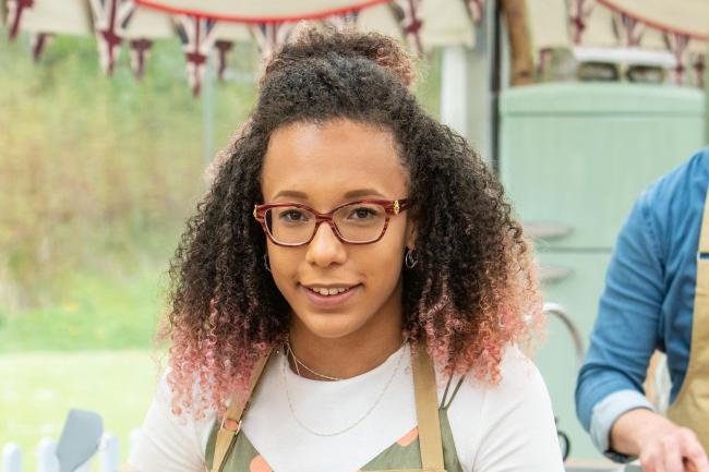 The Great British Bake Off 2019