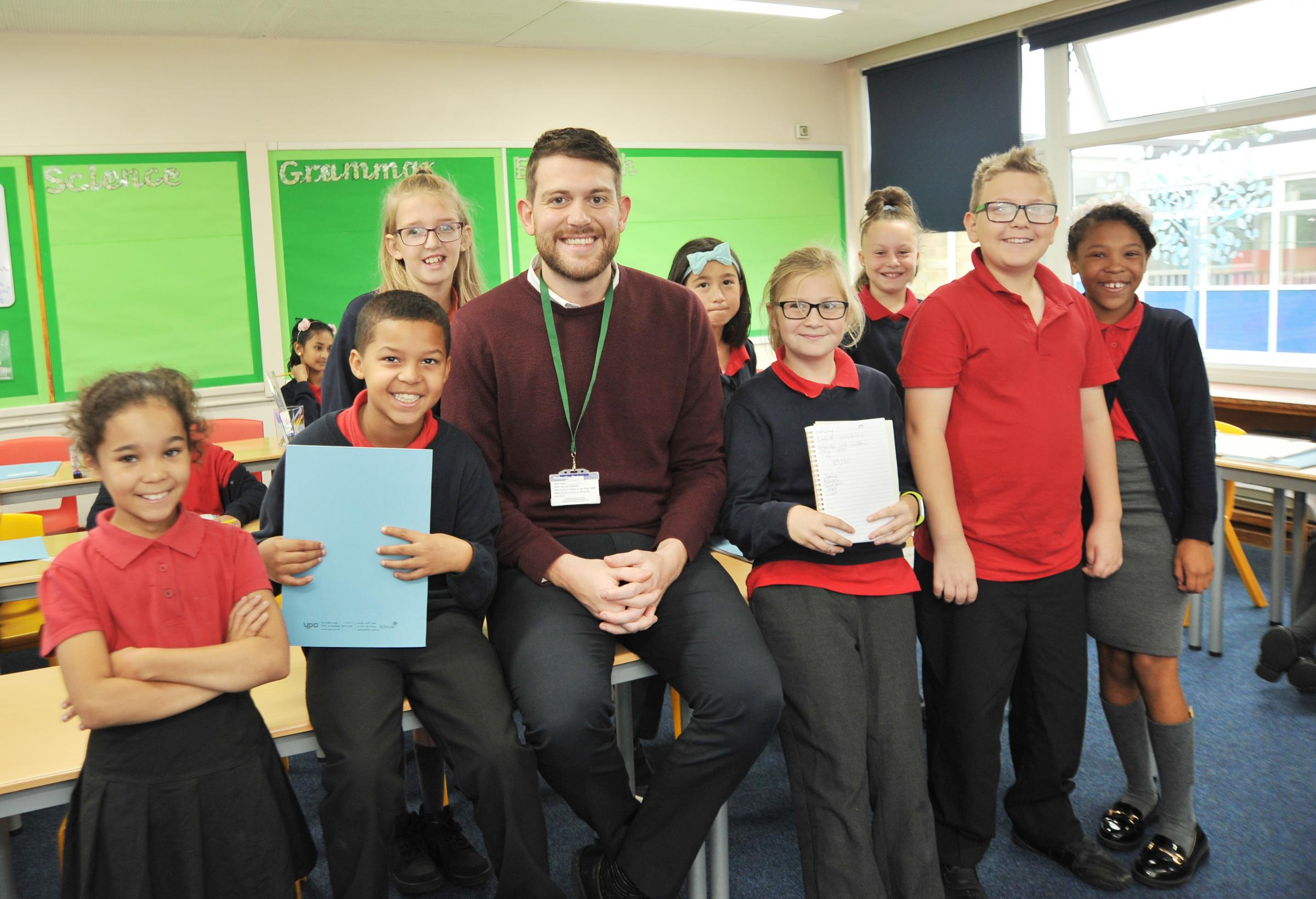 Wildcats captain Sam Bullas goes from matches to maths in new teaching job