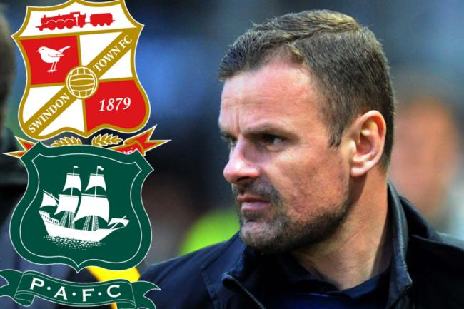 FULL-TIME REPORT: Swindon Town 0 Plymouth Argyle 3