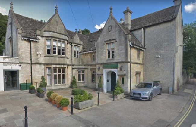 Ingleside House, Cirencester Picture: GOOGLE