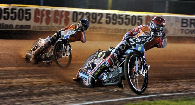 Jason Doyle is back in the UK after a successful operation in Australia last month. 