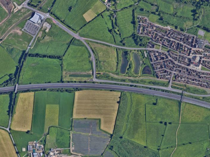 Wichelstowe M4 tunnel plans to go on display at Deanery Academy