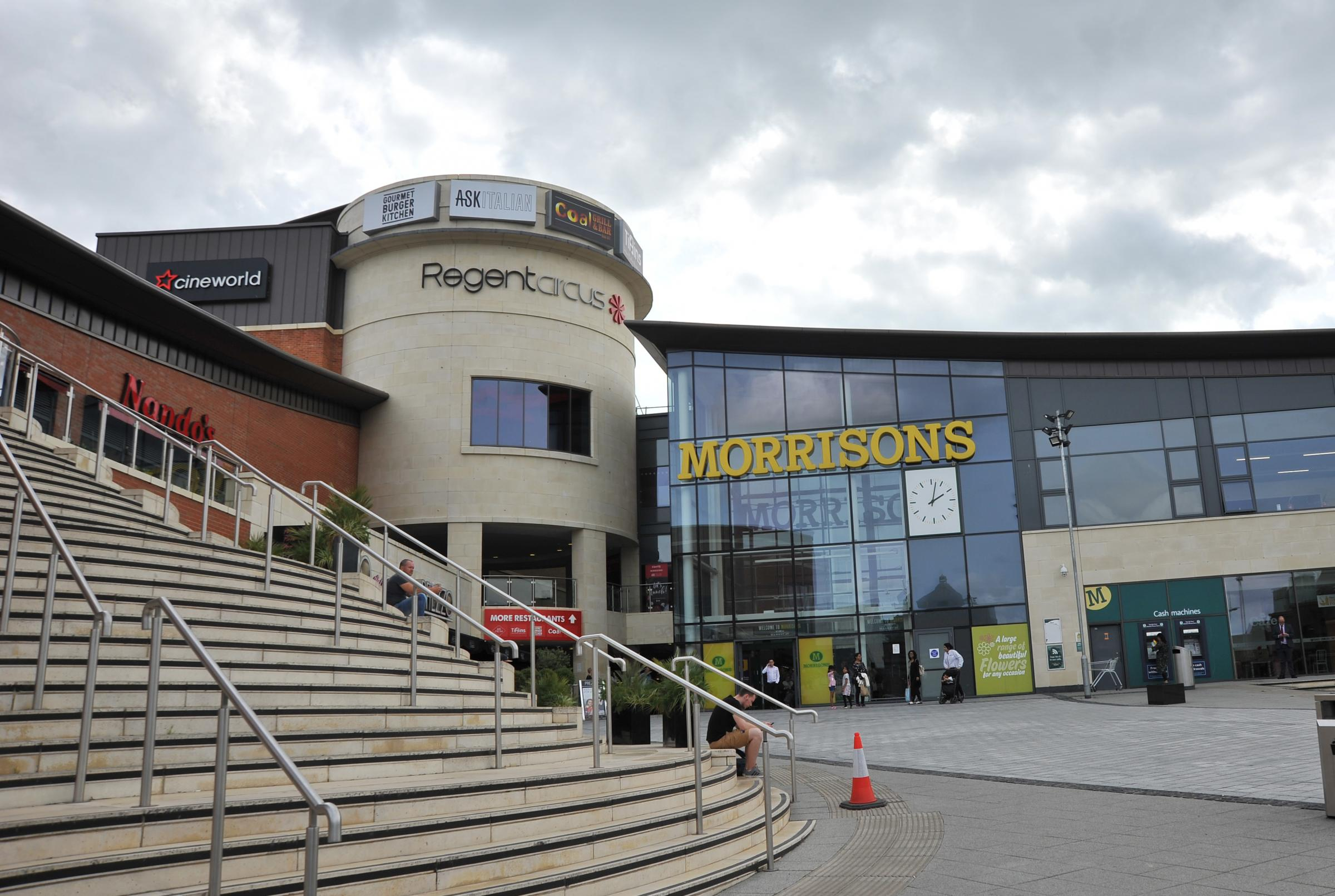 MORRISONS CLOSURE: Dismay as Swindon Regent Circus store confirms it will shut