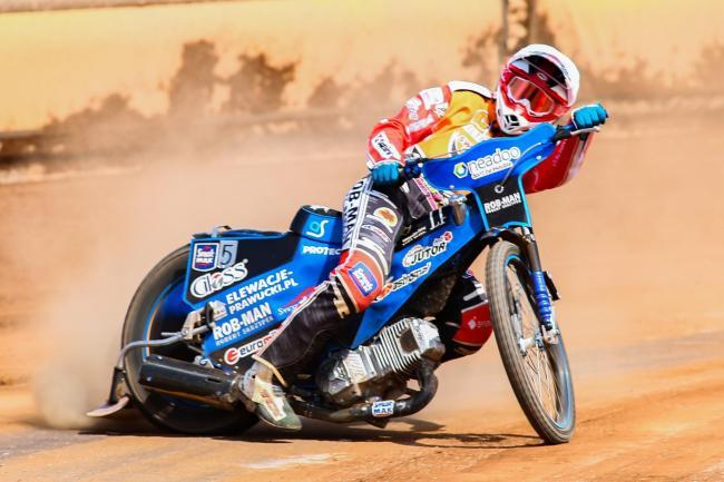 SPEEDWAY: Robins favourite Musielak pens contract with Polish giants Torun
