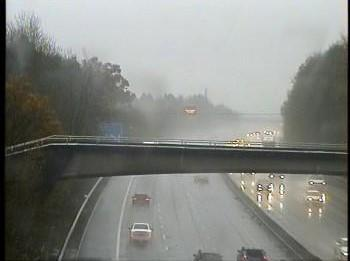 M4 junction 14 to 15