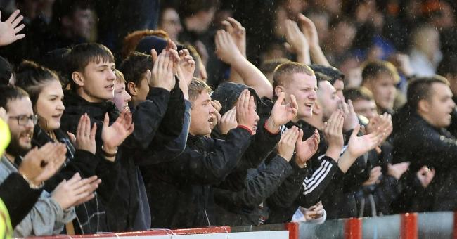 FA CUP: Town slash ticket prices for Cheltenham replay