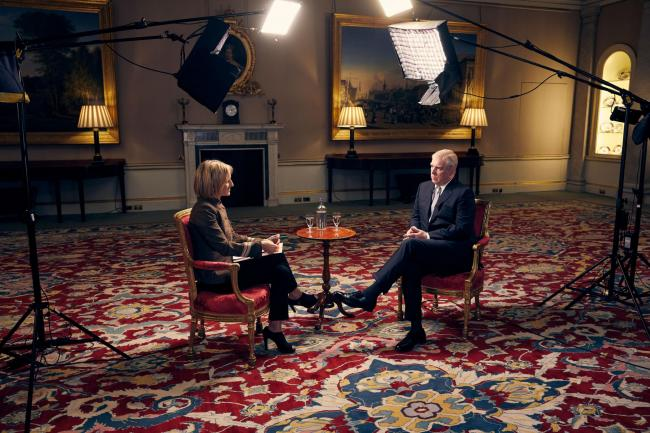 Duke Of York Facing Barrage Of Criticism Following Epstein