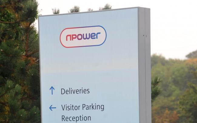 Npower restructure puts hundreds of Swindon jobs at risk