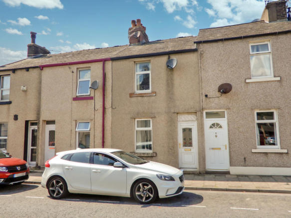 Fancy buying a house for £1? This terraced home could be yours