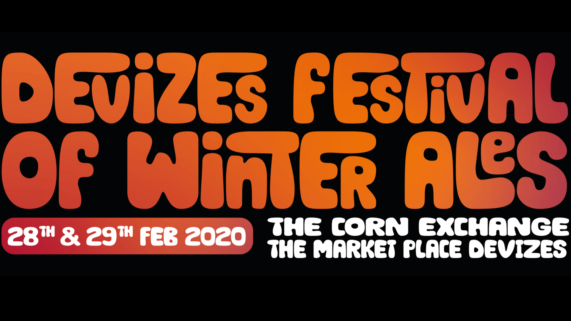 Devizes Festival of Winter Ales 2020
