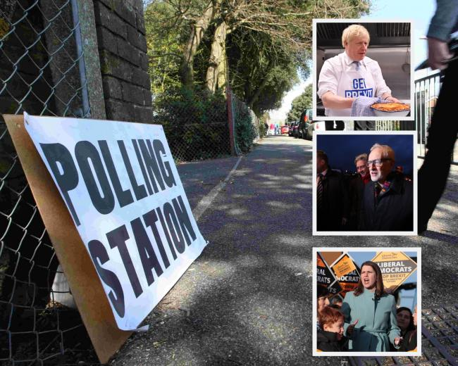 10 things to look out for once the polls close at 10pm on Thursday