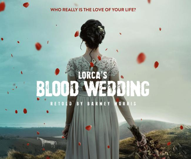Barney Norris' version of Lorca's Blood Wedding is coming to Salisbury Playhouse