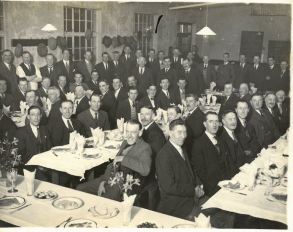 We take a look at the history of Chippenham's Gladstone Road Club