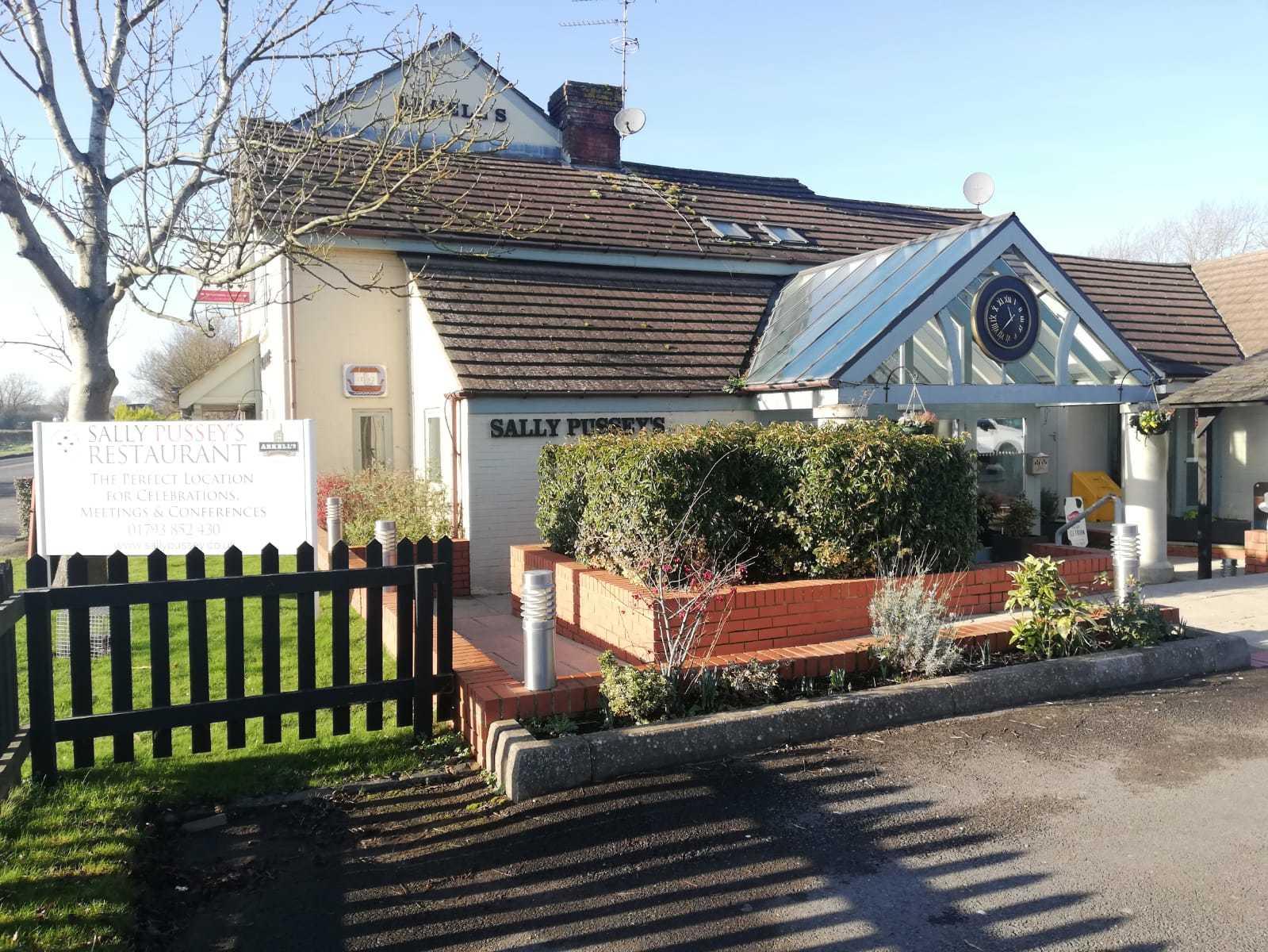FOOD REVIEW: Sally Pussey's Inn, Royal Wootton Bassett