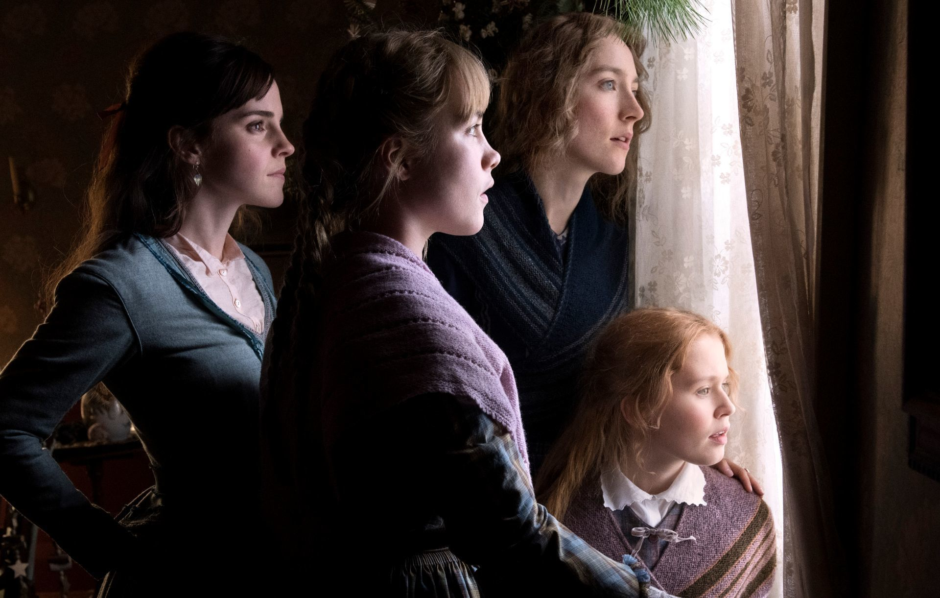 REVIEW: Little Women takes the time to remind us what love is ★★★★★