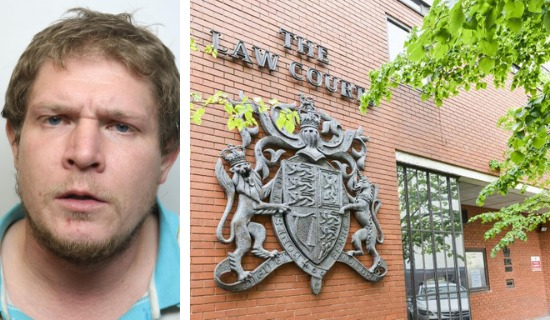 JAILED: Ramsey line dealer who sold crack and heroin to undercover police in Swindon