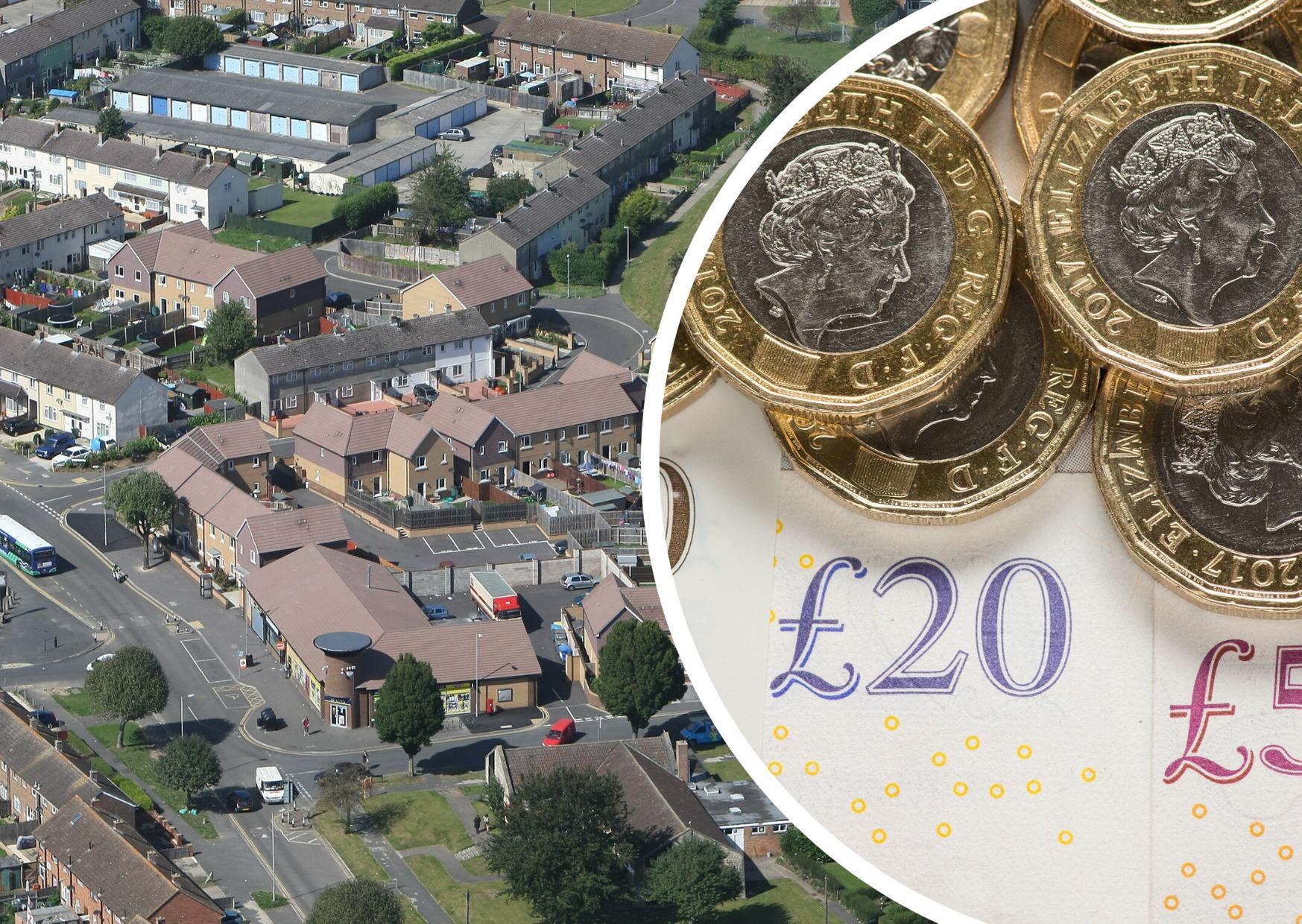 Rent cuts leave £20 million hole in Swindon council's housing maintenance budget