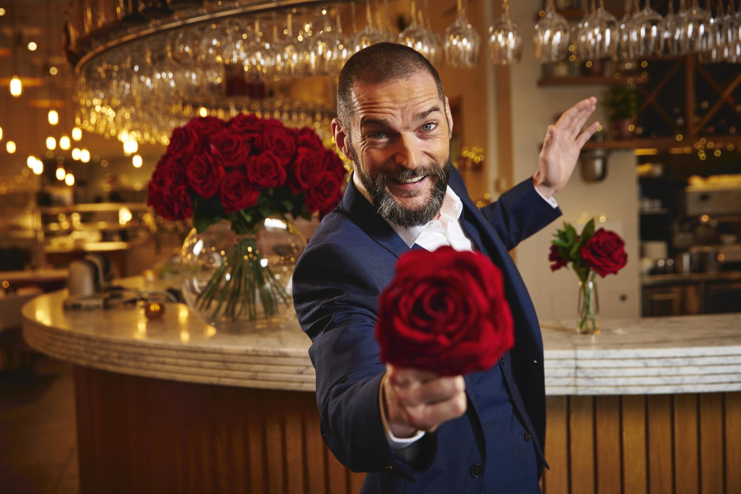 First Dates is looking for singletons to apply for a new series