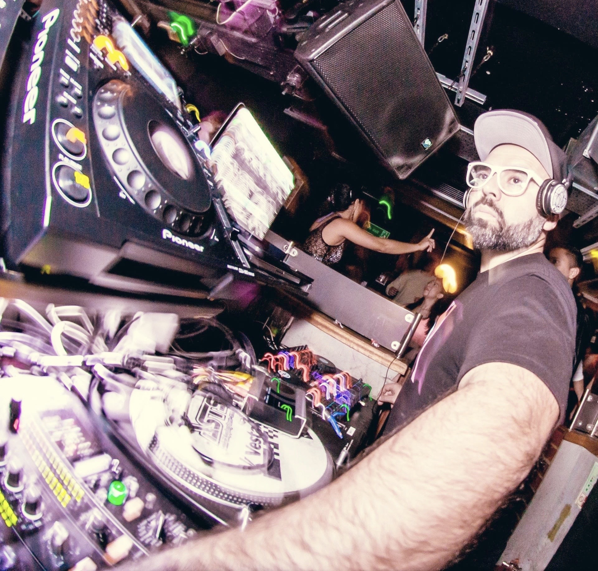 Former Ministry of Sound DJ joins Classic Ibiza event in Wiltshire