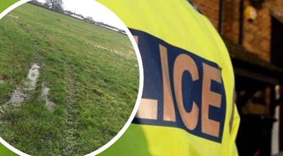 Plea after £5,000 quad bike stolen from farm near Swindon last night